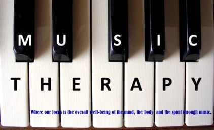 Music Therapy90 - Cover Photo