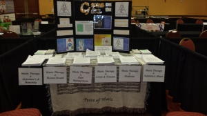 Music Therapy Booth